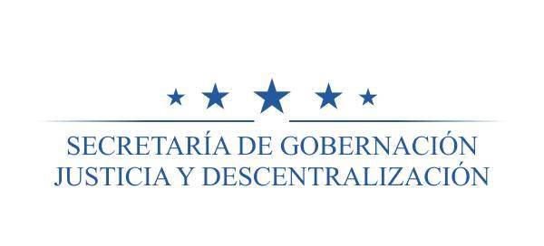 SECRETARIA DE GOBERNACION